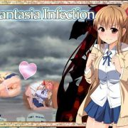 Scarlet Hiiro - Phantasia Infection Ver.1.13