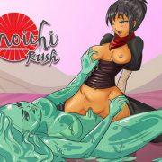 Aric Morrow - Kunoichi Rush