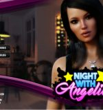 Lesson of Passion – Night with Angelica