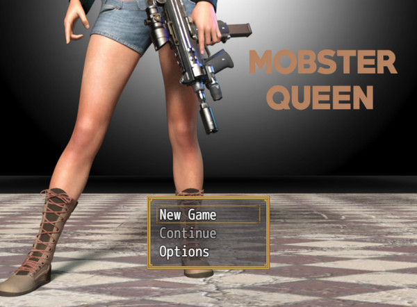 BlankDev - Mobster Queen (InProgress) Ver.0.3