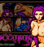 Libraheart – Succubus The Six Spells (Eng)