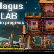 Brozeks&Co - The Magus Lab (InProgress) Update Ver.0.41A
