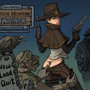 Team Borsch - Witch Hunter Trainer (InProgress) Update Ver.0.25