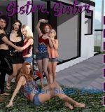 Virtual Indecency – Sister, Sister, Sister (Update) Chapter 8 Ver.1.0