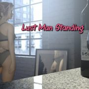 EndlessTaboo - Lust Man Standing (InProgress) Episode 2