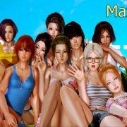 Kuggazer - Max's life (InProgress) Ver.0.11