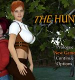 Ark Thompson – The Hunter (InProgress) Ver.0.16
