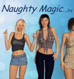Ptypoe – Naughty Magic (InProgress) Ver.0.20