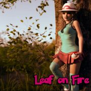 Thunder One - Leaf on Fire (InProgress) Update Ver.0.1.2