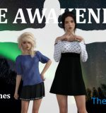 SLim Games – The Awakening (InProgress) Chapter 1