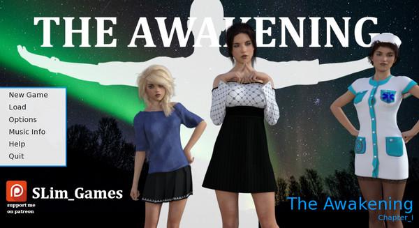 SLim Games - The Awakening (InProgress) Chapter 1