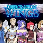 Sierra Lee - Desecration of Wings Ver.1.0.1 (Final)