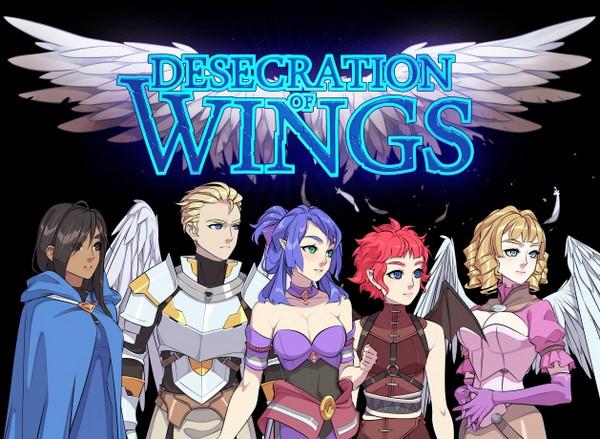 Sierra Lee - Desecration of Wings Ver.1.0.1 (Final)