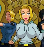 FutaBox – Futa in the Police Academy (InProgress) Ver.0.15