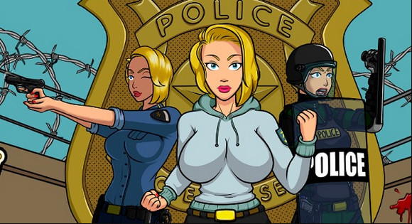 FutaBox - Futa in the Police Academy (InProgress) Ver.0.15