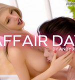 Art by Andy3DX – Affair Day