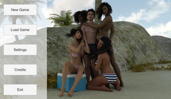 La Vipère Perverse - Paradise Island (InProgress) Ver.1.0.A