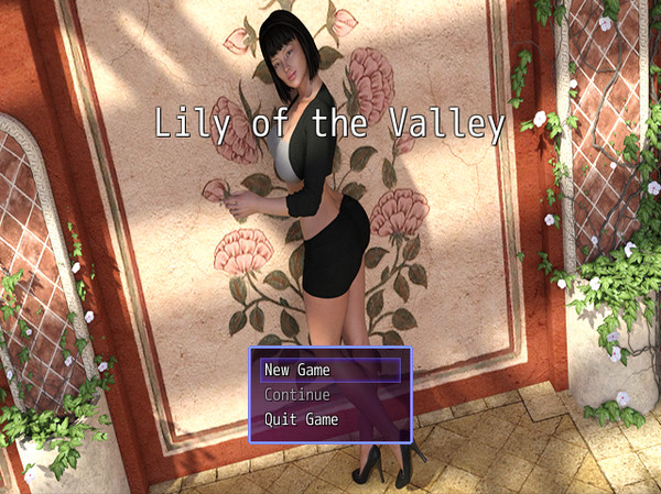 PandP - Lily of the Valley (InProgress) Update Ver.0.8