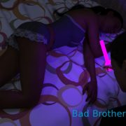 RAinces - Bad Brother Saga (InProgress) Update Ver.0.08a