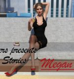 Storytellers – Tinder Stories: Megan Episode Ver.1.0
