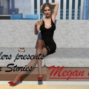 Storytellers - Tinder Stories: Megan Episode Ver.1.0