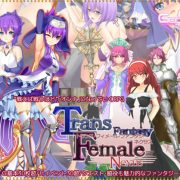 6Colors – Trans Female Fantasy: Nexus
