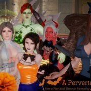 ManicMinxy – A Perverted Family -Perverted Hotel (InProgress) Ver.1.3