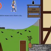 Randomcrow - Zum Damenhaus Ver.3.1