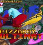 Hornblase – Pizzaboy Ultimate