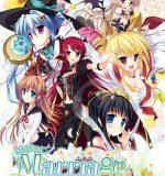 Moonstone/MangaGamer- Magical Marriage Lunatics!! (Eng)