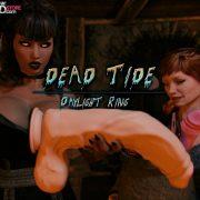 Gazukull – Dead Tide - Daylight Ring