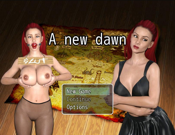 WhiteRaven - A New Dawn (Update) Ver.1.1.1