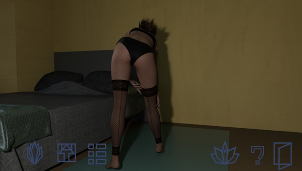 Tremmi – Mother Seduction (InProgress) Update Ver.0.11