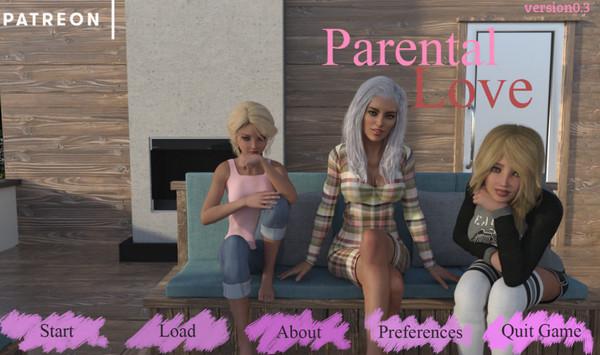 Luxee – Parental Love (InProgress) Update Ver.0.6