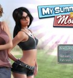 NLT Media – My Summer with Mom & Sis (Update) Ver.1.0