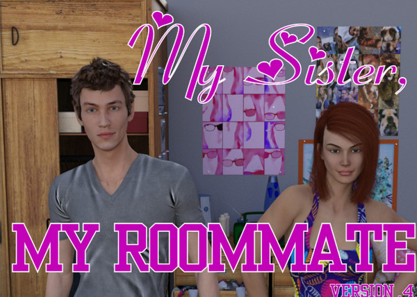 Sumodeine – My Sister My Roommate (InProgress) Update Ver.0.7