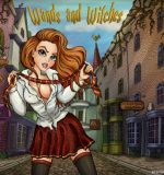 Great Chicken Studio – Wands and Witches (InProgress) Update Ver.0.52