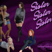 Virtual Indecency – Sister, Sister, Sister (Update) Chapter 10