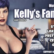 K84 – Kelly's Family – Mother in law (Completed)