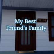Iceridlah Games - My Best Friend's Family (InProgress) Ver.0.06