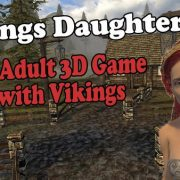FlyRenders – Viking's Daughter Ver.1.9