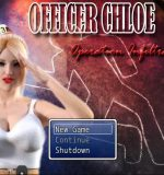 Key – Officer Chloe: Operation Infiltration (Final) Ver.1.02