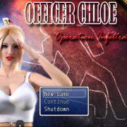 Key - Officer Chloe: Operation Infiltration (Final) Ver.1.02