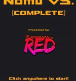 Flannagan the Red – Nomu VS (Completed)