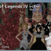 As-key - Tale of Legends IV if