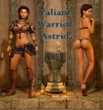 Dynamiteredgames – Valiant Warrior Astrid (InProgress) Ver.0.4
