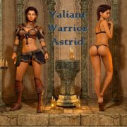 Dynamiteredgames - Valiant Warrior Astrid (InProgress) Ver.0.4