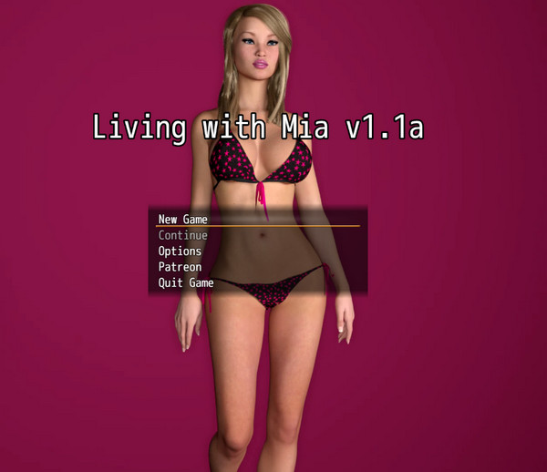 Inceton - Living with Mia / My Sister Mia (Update) Ver.1.1a