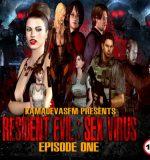 Resident Evil – Sex Virus Episode 1
