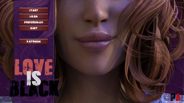 LisB - Love is Black (InProgress) Ver.0.4